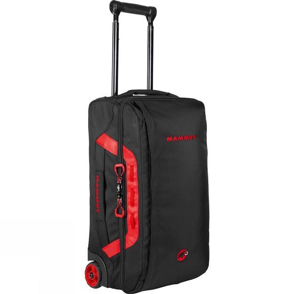 Mammut Cargo Trolley 30 Black