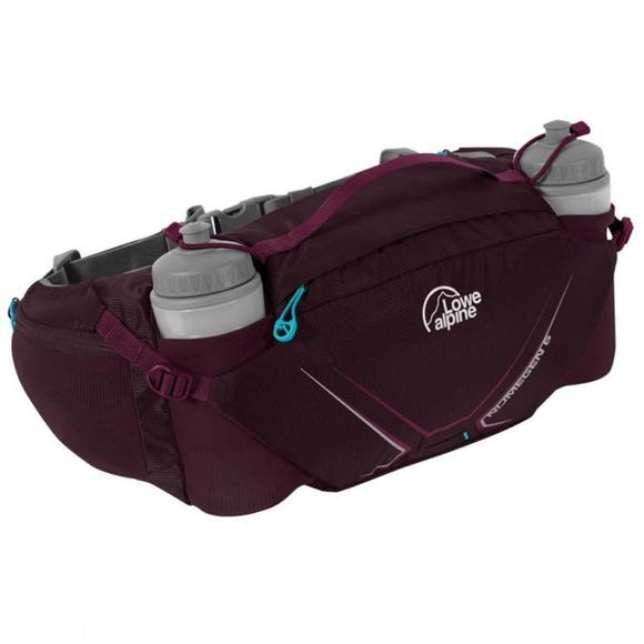 Lowe Alpine Nijmegen 6 Hip Belt Berry
