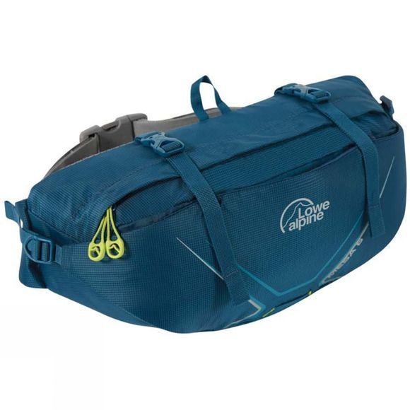 Lowe Alpine Mesa 6 Hip Belt Azure