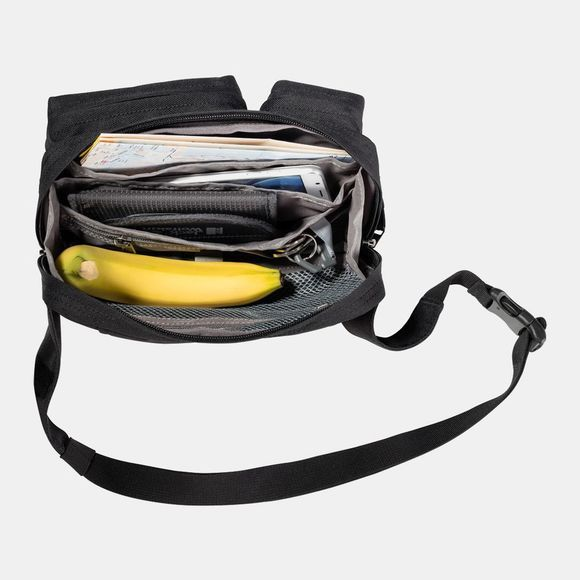 Jack Wolfskin Upgrade Waist Pack Black