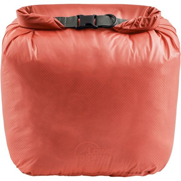 Lowe Alpine Ultralite Drysac LARGE Red
