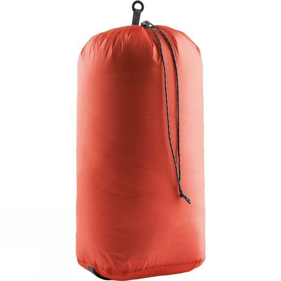 Lowe Alpine Ultralite Stuffsac LARGE Red