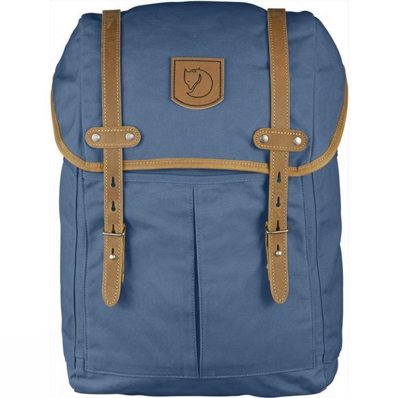 Fjallraven Rucksack No. 21 Medium Blue Ridge