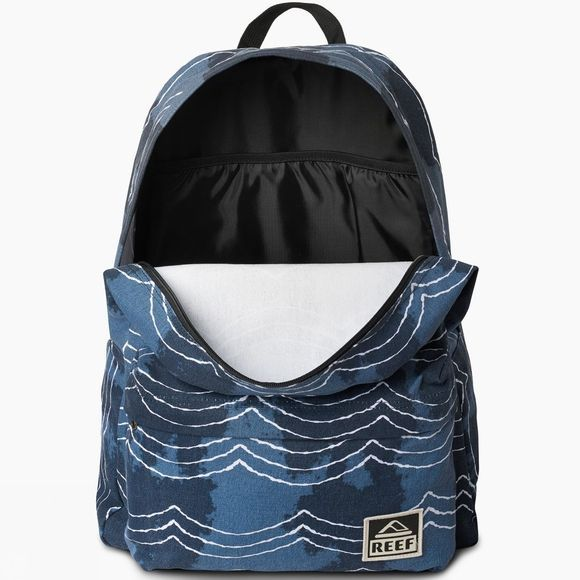 Moving on Canvas Backpack