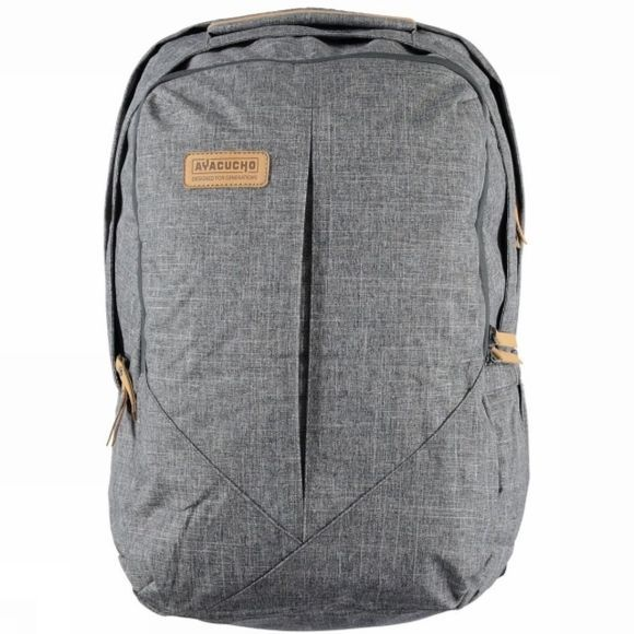 Ayacucho Wire Heritage 30 Grey Heather