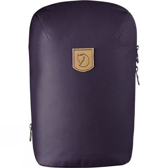 Fjallraven Kiruna Backpack Small Alpine Purple