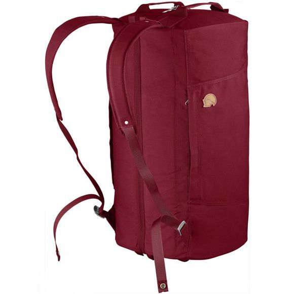 Fjallraven Splitpack Extra Large Rucksack Redwood