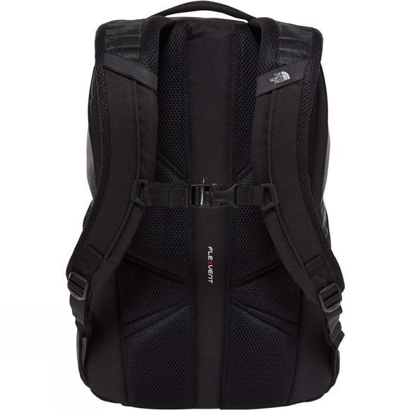 The North Face Jester Rucksack TNF Black