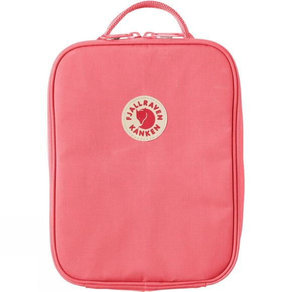 Fjallraven  Kånken Mini Cooler Peach Pink