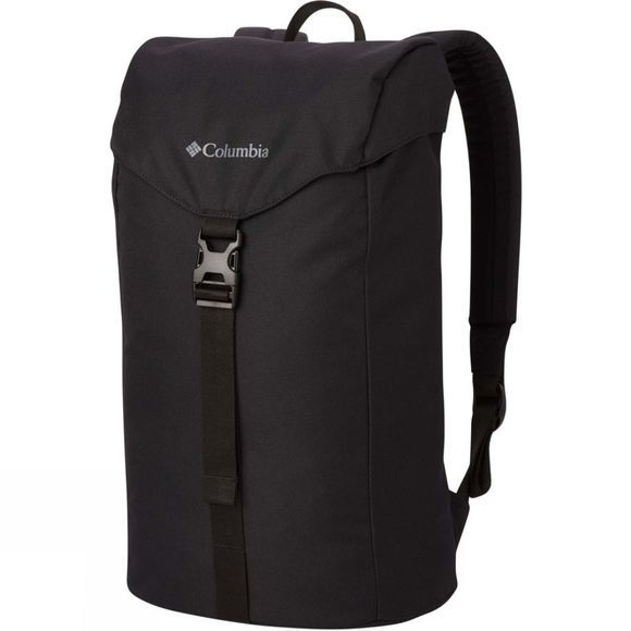Columbia Urban Lifestyle 25L Daypack Black