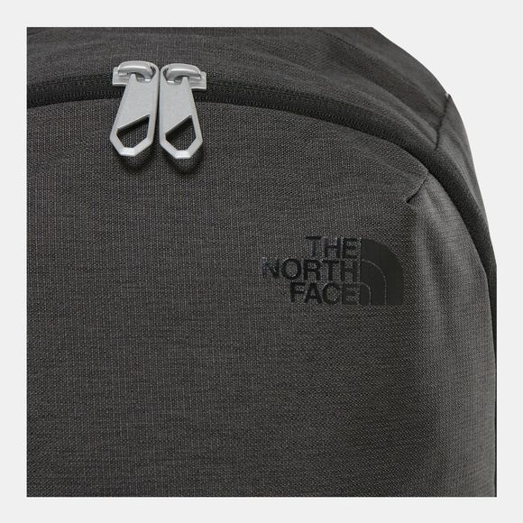 The North Face Women's Electra Backpack Asphalt Grey Light Heather/TNF Black