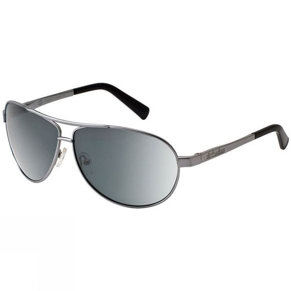 Dirty Dog Doffer Sunglasses Silver