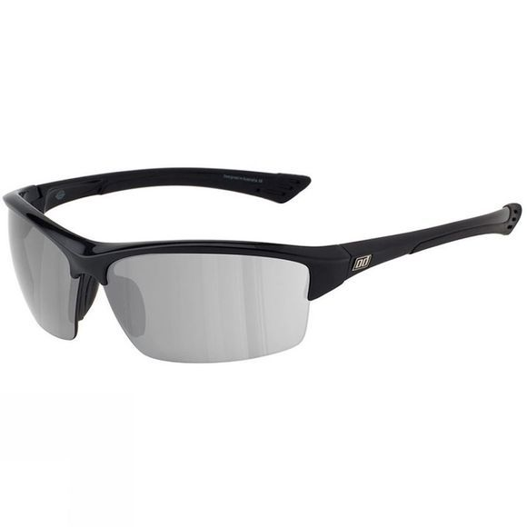Dirty Dog Sly Sunglasses Black          /Black Trim