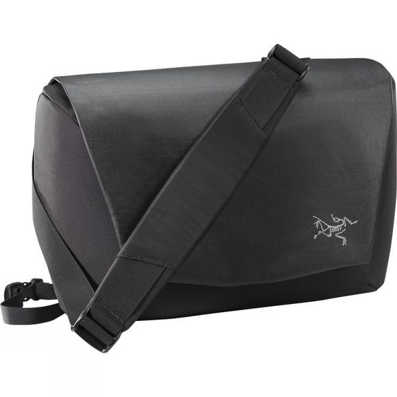 Arc'teryx Fyx 9 Shoulder Bag Black