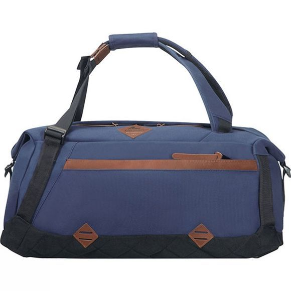 Gregory Duffle S² Denim Blue