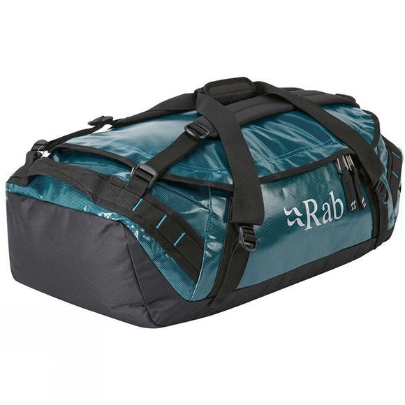 Rab Kit Bag II 50L Blue