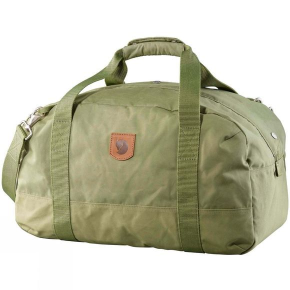Fjallraven Greenland Duffel 30 Bag Green