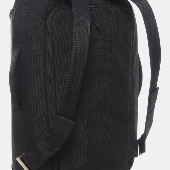 The North Face Stratoliner Duffel - S TNF Black