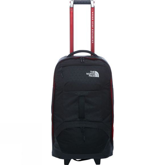 The North Face Longhaul 26 Bag TNF Black