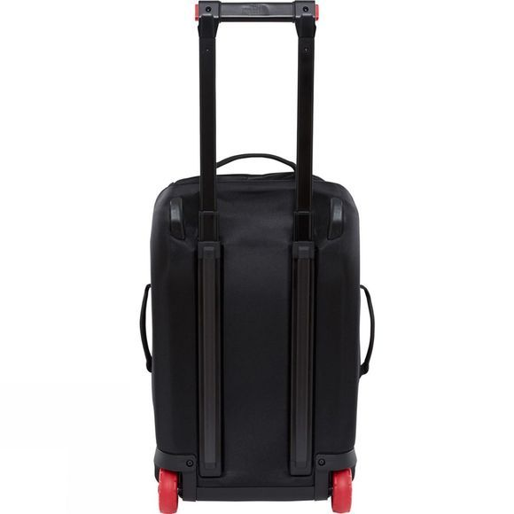 The North Face Rolling Thunder Suitcase 22in Tnf Black