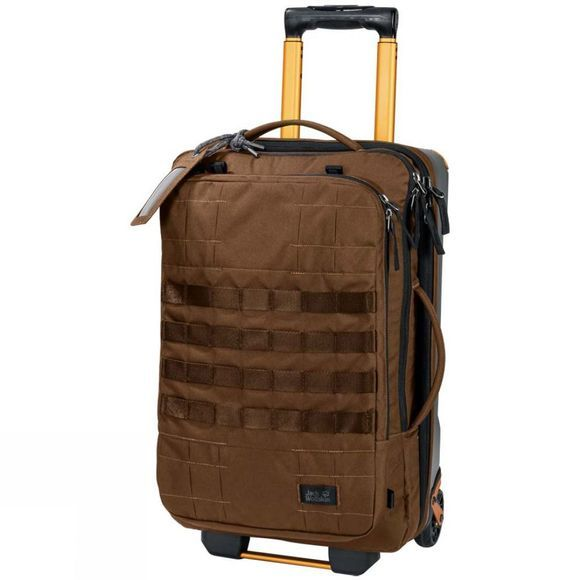 Trt Rail 40 Bag
