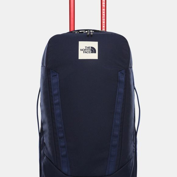 The North Face Longhaul 30 Suitcase Montague Blue/Vintage White