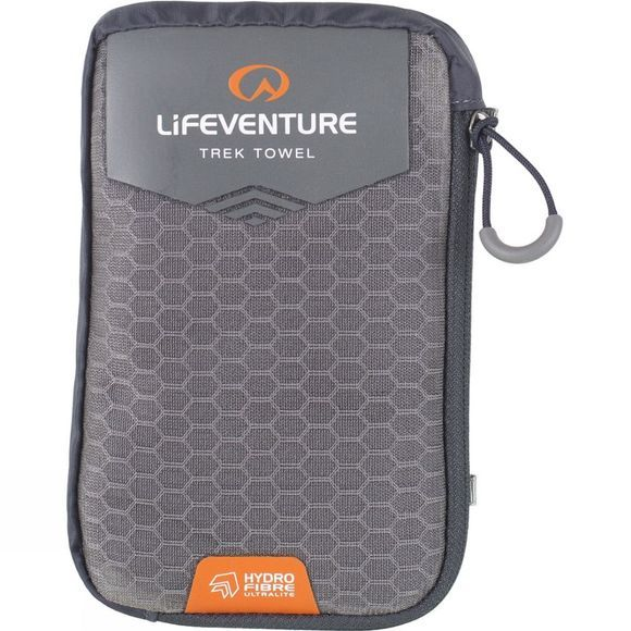 Hydrofibre Ultralite Towel Large