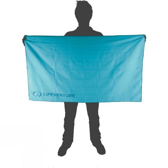 Micro Fibre Comfort Travel Towel (Extra Large)