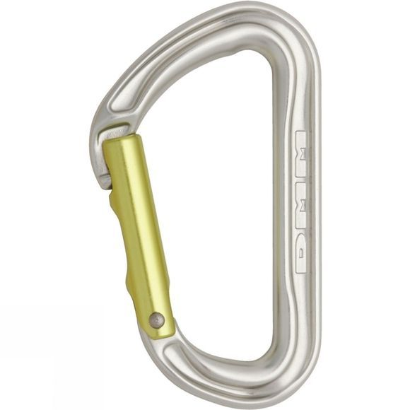 DMM Shadow Straight Gate Silver Lime