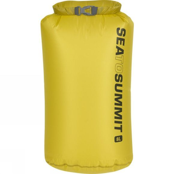 Sea to Summit Ultra-Sil Nano 8L Dry Sack Lime