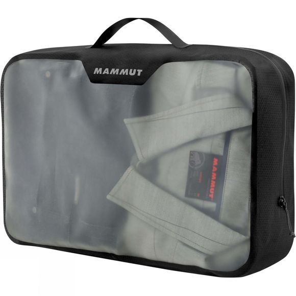 Mammut Smart Case Light L Wash Bag Black