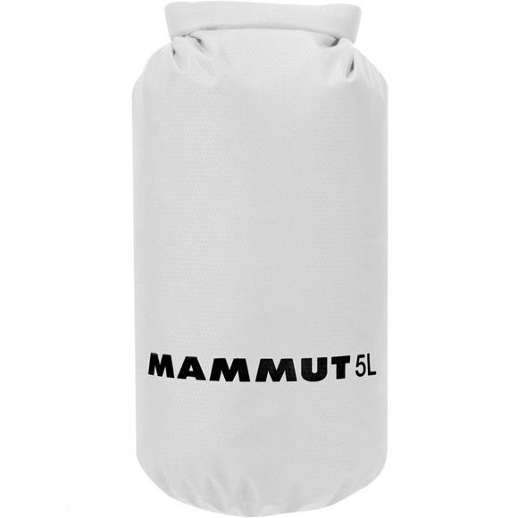 Mammut Drybag Light 5L White