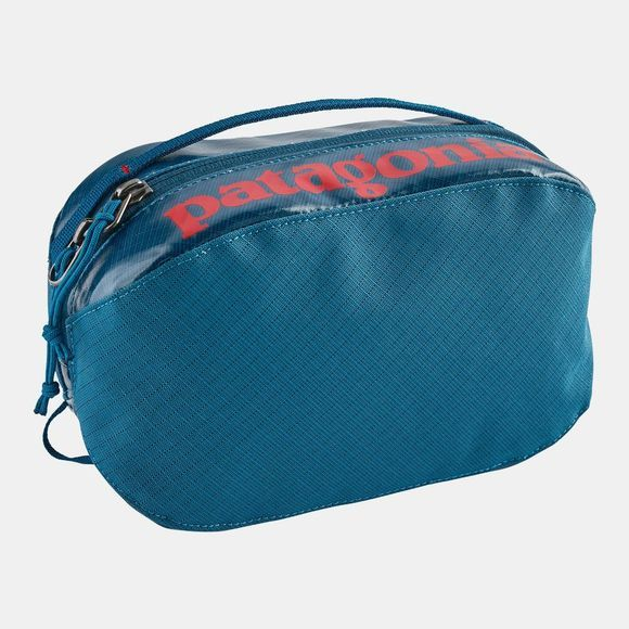 Patagonia  Black Hole Cube - Small Balkan Blue