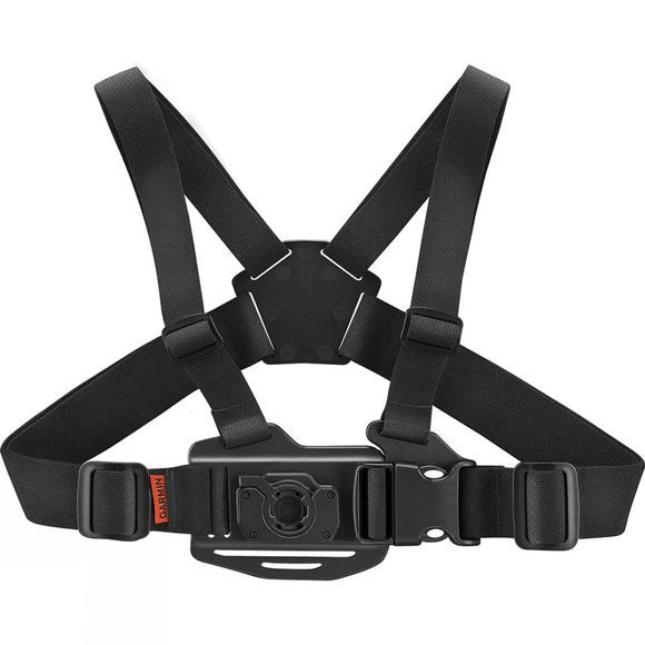 Virb X/XE Chest Strap Mount
