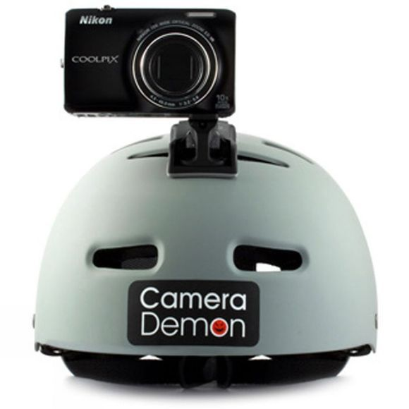 Camera Demon - Universal Camera Mount Black