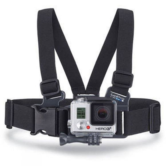 GoPro Junior Chest Mount No Colour
