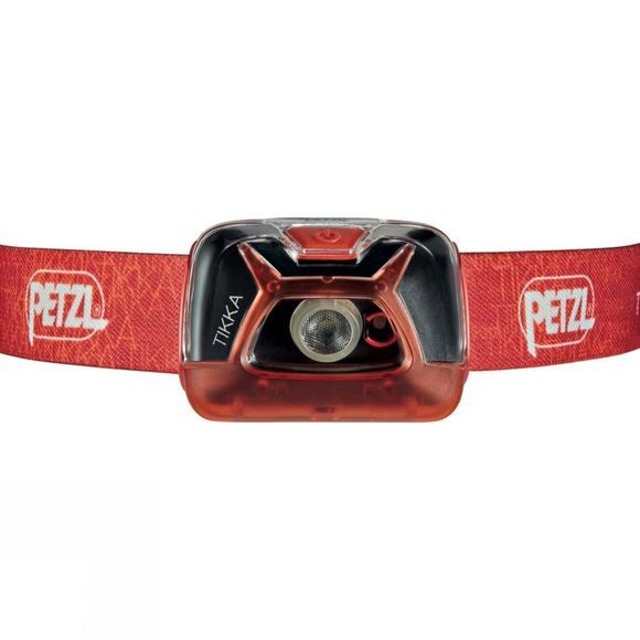 Tikka 200L Headtorch