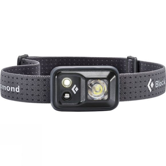 Black Diamond Cosmo 200 Lumen Headtorch Black