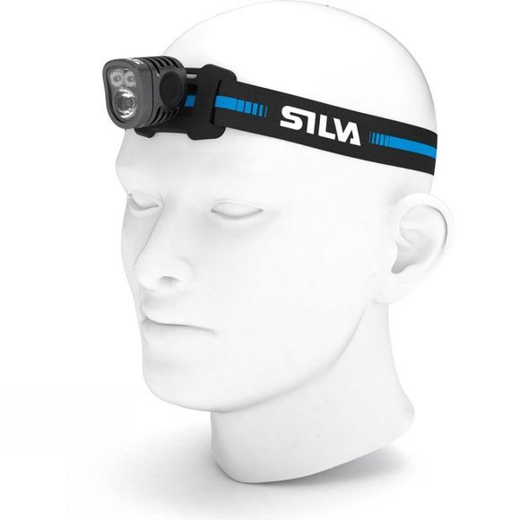 Exceed 2X Headtorch