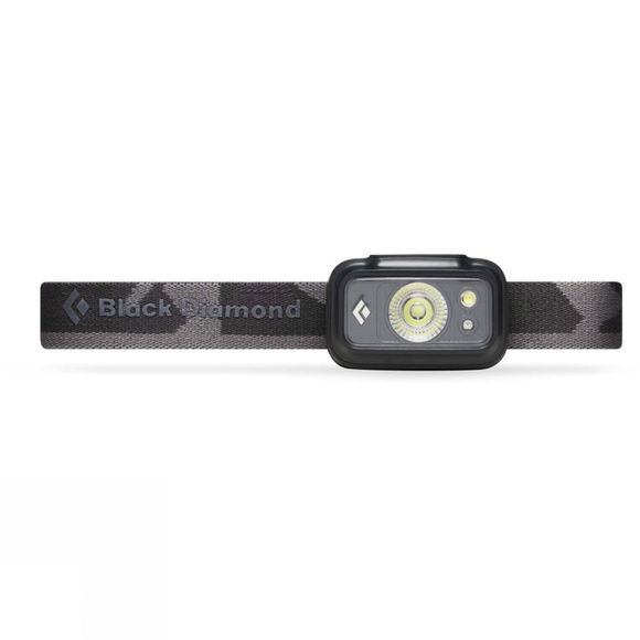 Black Diamond Cosmo 225 Lumen Headlamp Black