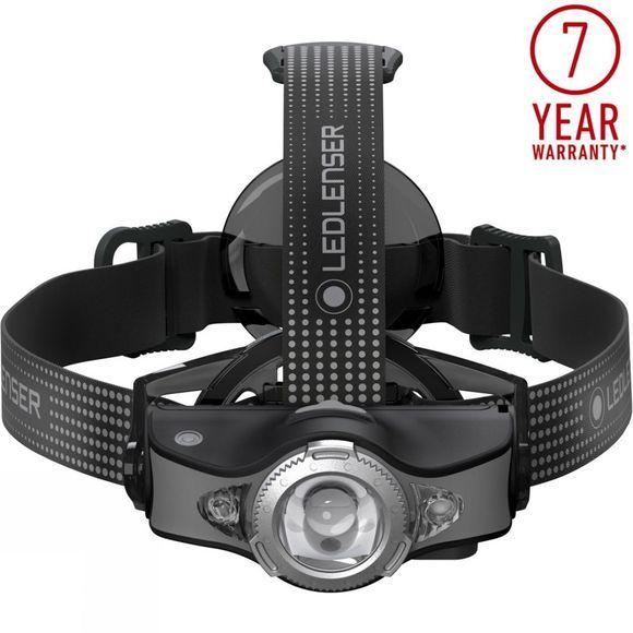 Ledlenser MH11 1000 Lumen Headtorch Grey
