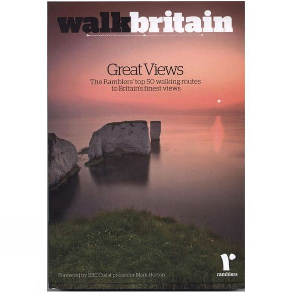 Cordee Walk Britains Greatest Views No Colour