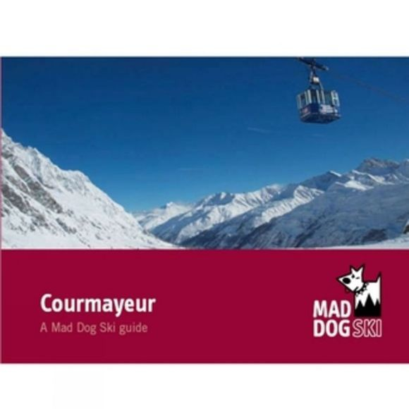 Mad Dog Ski Courmayeur No Colour