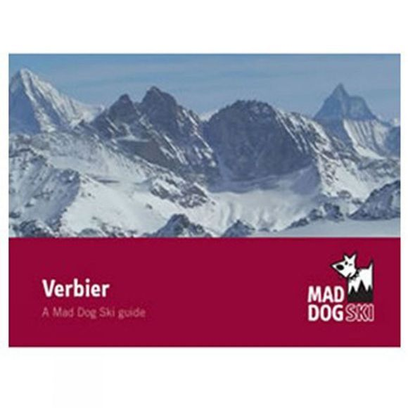 Mad Dog Ski Verbier No Colour