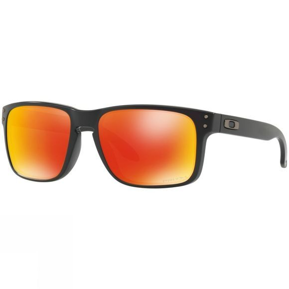 Oakley Holbrook Matt black/Prizm Ruby