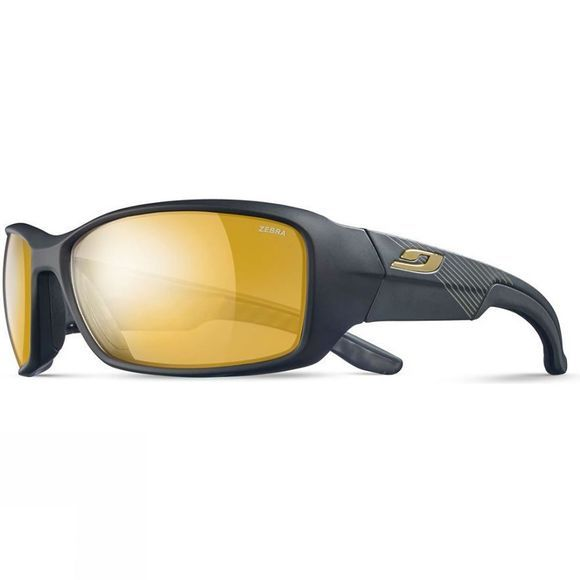 Julbo Run Zebra Black
