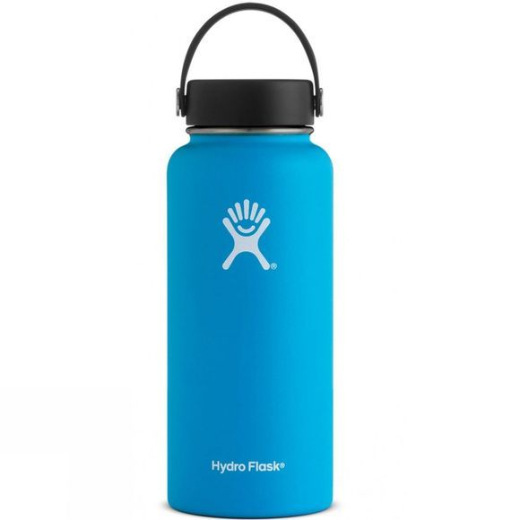 Hydro Flask Wide Mouth 32oz Pacific
