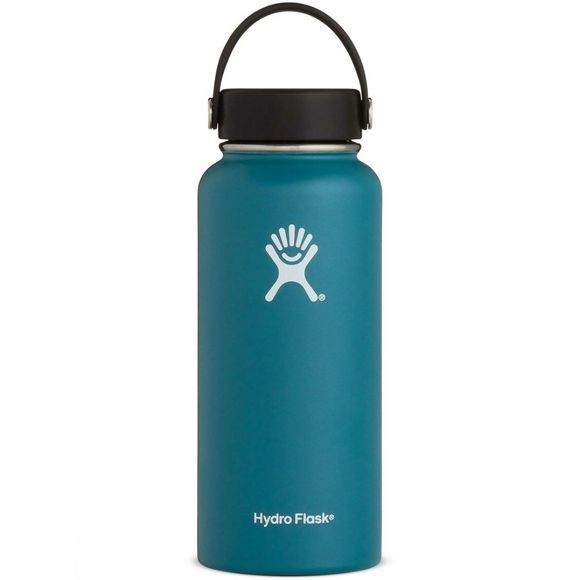 Hydro Flask Wide Mouth 32oz Jade