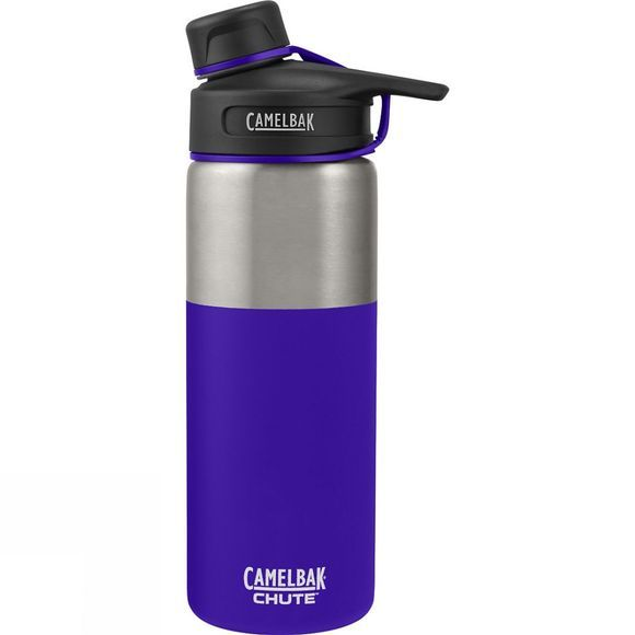 Chute Vacuum Insulated Stainless Bottle 600ml