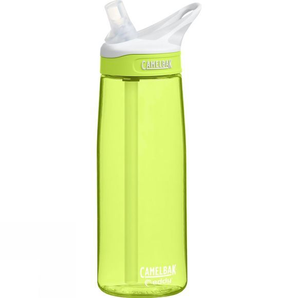CamelBak Eddy 750ml Water Bottle Limeade